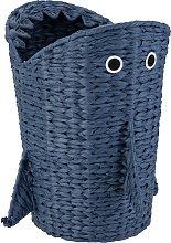 Argos Home Shark Laundry Basket