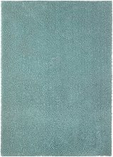 Argos Home Shimmer Rug - 120x170cm - Blue