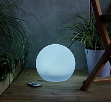 Argos Home Solar USB Mood Light with Remote Control