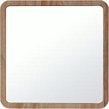 Argos Home Square Bathroom Mirror