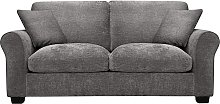 Argos Home Tammy 2 Seater Fabric Sofa bed -