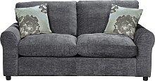 Argos Home Tessa 2 Seater Fabric Sofa Bed -