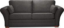 Argos Home Thornton 3 Seater Fabric Sofa Bed -