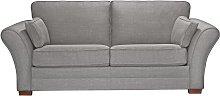 Argos Home Thornton 3 Seater Fabric Sofa Bed