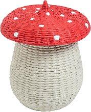 Argos Home Toadstool Laundry Basket