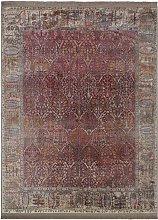Argos Home Traditional Cotton Flatweave Rug