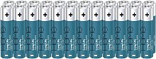 Argos Home Ultra Alkaline AAA Batteries - Pack of