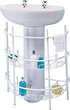 Argos Home Under Sink Storage Unit - White