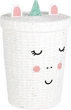 Argos Home Unicorn Laundry Basket