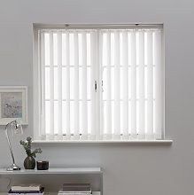Argos Home Vertical Blind Pack - White