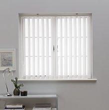 Argos Home Vertical Blind Pack - White