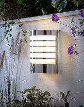 Argos Home Wall Lamp LED Light - Warm White