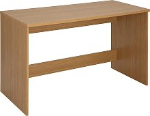 Argos Home Walton Office Desk - Oak Effect