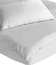 Argos Home Waterproof Bedding Set - Single