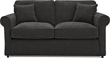 Argos Home William 2 Seater Fabric Sofa Bed -