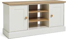 Argos Home Winchester 2 Door Sideboard & TV Unit -