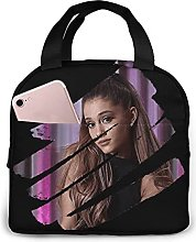 ArianaGrande Reusable Lunch Bag Lunch Tote Bag