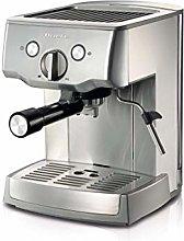 Ariete 1324 Metal Espresso Machine Coffee Maker,