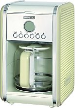 Ariete 1342/03-beige Overflow Coffee Maker