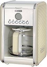 Ariete 1342/03 Retro Style Filter Coffee Machine,