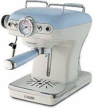 Ariete 1389/15 Retro Style Espresso Machine and