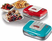 Ariete 1973 Party Time Waffle Maker 700 W 2