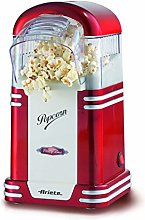 Ariete 2954 Machine Popcorn popper-2954, red