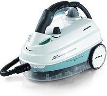 Ariete 4146 X-Vapor Deluxe Steam Cleaner for