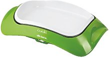 Ariete 700 Watt Cuoki Portable Table Grill, Green