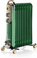 Ariete 839, Vintage Oil Cooler, 11 Heating