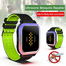 AriseSun 2 in 1 Ultrasonic Mosquito Repellent