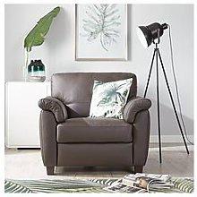 Arizona Leather Armchair