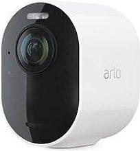 Arlo Ultra2 Wireless Home Security 4K Uhd Camera
