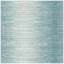 Arlo Vertical Striped Wallpaper - Teal 65443 -