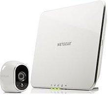 Arlo Vms3130 Smart Home Security Camera Kit