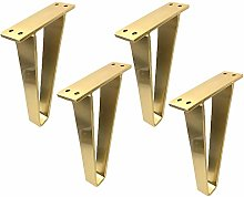 Armchair Feet Legs Metal Table Legs Furniture Feet