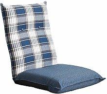 Armchair Sofa Seat Lazy Floor Sofa Chair Home