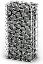 Armes Gabion Basket with Lid (0.5m x 1m) by Dakota