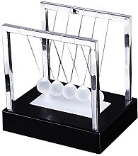 Armilum Toys LED Newton's Cradle Balance
