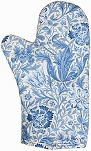 Armrong Oven Gloves Lily Manor