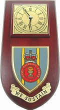 Army Catering Corps Wall / Mess Clock