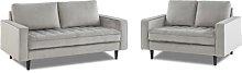 Arnger Configurable Sofa Set Mercury Row
