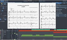 Arobas - Guitar Pro 7 Hybrid Boxed Version (Mac &