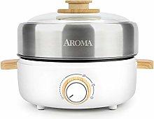 Aroma Housewares AMC-130 Whatever Pot, Indoor