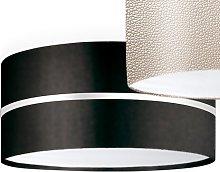 Aros 2X 2 Light Flush Light ElTorrent Shade