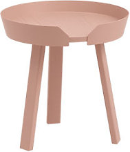 Around Small Coffee table - / Ø 45 x H 46 cm by