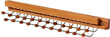 Arredamenti Italia AR_IT- 639 RED tie rack