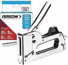 Arrow AT55C Chrome Staple Gun