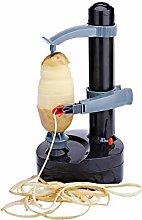 ARSUK Electric Peeler Potato Apple Peeling Machine