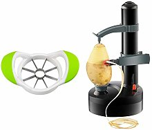 ARSUK Multifunction Electric Fruit Peeler